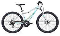горный велосипед Giant Liv Bliss 2 27,5 2017 (M, белый)