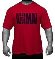 Футболка Universal Nutrition Animal T Shirt Red