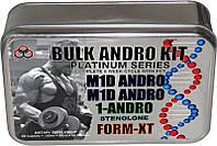 Анаболический комплекс LG Sciences Bulking Andro Kit