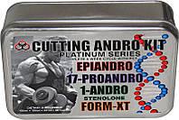 Анаболический комплекс LG Sciences Cutting Andro Kit