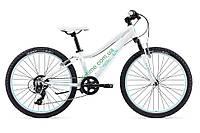 подростковый велосипед Giant Liv Enchant 2 24 2017 (белый)