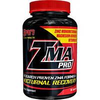 Бустер тестостерона SAN ZMA Pro (90 капс)