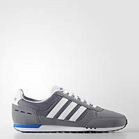 Кроссовки для мужчин Adidas Neo City Racer AW3874