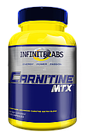 Л-карнитин Infinite Labs Carnitine MTX (120 капс)