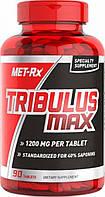 Бустер тестостерона MET-RX Tribulus Max (90 таб)