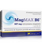Витаминно-минеральный комплекс Olimp MagMax B6 (50 таб)