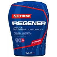 Спортивный восстановительный напиток Nutrend REGENER (450 г)