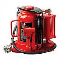 Домкрат бутылочный пневмо-гидравлический 30т 250-405 мм TRQ30002 TORIN TRQ30002
