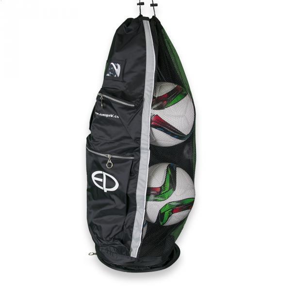 Сумка-рюкзак для мячей (5 мячей)
