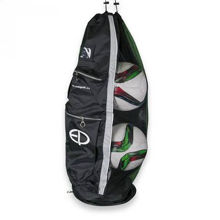 Сумка-рюкзак для мячей (5 мячей), фото 2