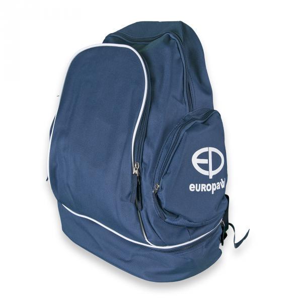 Рюзкак спортивный для тренировок Europaw т.синий