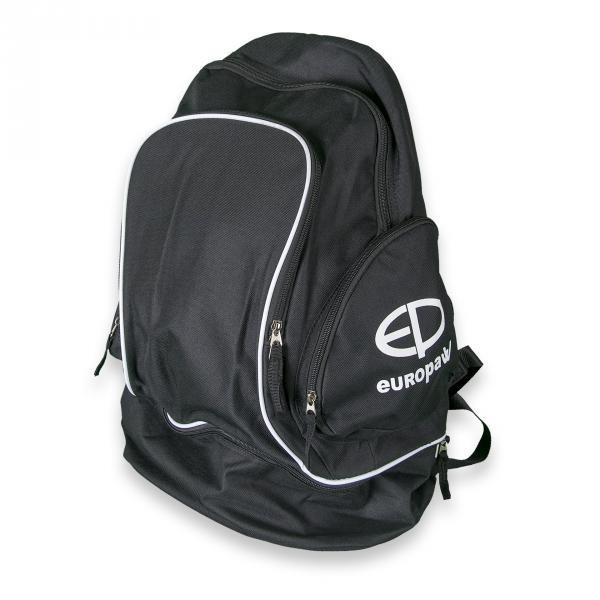 Рюзкак спортивный для тренировок Europaw черный