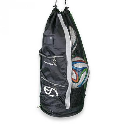 Сумка-рюкзак для мячей (3 мяча), фото 2