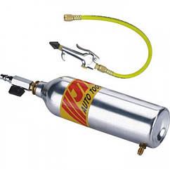 Комплект для промывки кондиционеров JTC 1409A JTC