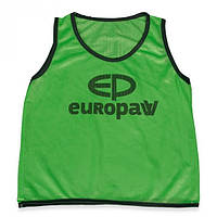 Манишка Europaw logo детская салатовая [YM], фото 1