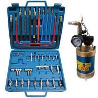 Набор для чистки системы инжектора HS-A0023 G.I. KRAFT GI20111