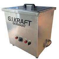 Ультразвуковая ванна 400x300x250мм 500W G.I. KRAFT GI20201
