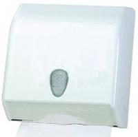 Диспенсер для бумажных полотенец Z, V, C - укладка