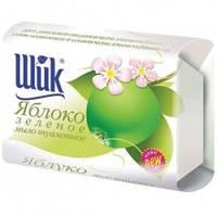 Мыло туалетное Шик, яблоко, 70 г