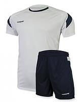 Футбольная форма Europaw 010 белая S