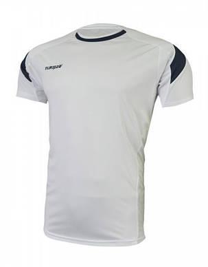 Футбольная форма Europaw 010 белая, фото 2
