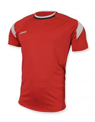 Футбольная форма Europaw 010 красная, фото 2