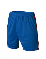 Футбольная форма Europaw 012 сине-красная , фото 3