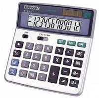 Калькулятор CITIZEN SDC-9690, 12р
