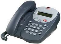 БУ Телефон цифровой Avaya 2402 (2402)
