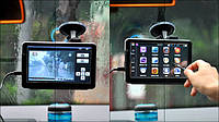 Навигатор Pioneer 5 GPS  5001 HD - 4Gb+Fm