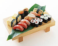 Машинка приготовления для суши Sushi maker Мидори!