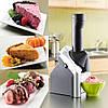 Мороженица Ice Cream Maker, Машинка Для Приготовления Мороженного Айс Крим Мейкер!Акция, фото 6