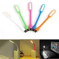 USB LED светильник для ноутбука!