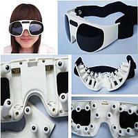 HealthyEyes магнитно-акупунктурный массажер для глаз!Акция