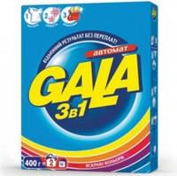 Стиральный порошок Gala Color автомат, 450 г
