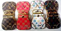 Женский телефон-раскладушка Louis Vuitton G7 11 mini (2 сим-карты, Луи витон)