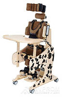 Вертикализатор ортопедический Dalmatian Invento размер 3, AkcesMed, DMp_0003