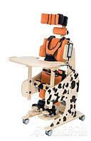 Вертикализатор ортопедический Dalmatian Invento размер 1, AkcesMed, DMp_0001