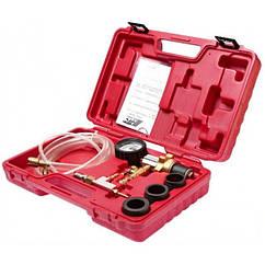 Набор для вакуумной откачки и замены жидкости в системе охлаждения 1536 JTC