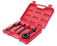 Комплект съёмников шкива насоса гидроусилителя руля (FORD, GM, CHRYSLER) JTC 1803 JTC