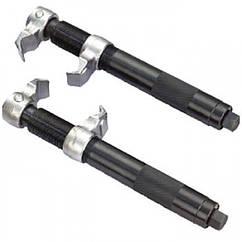 Стяжка пружин 23-280 мм, 2 ед. JTC 1401 JTC
