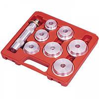 Набор оправок для снятия/установки подшипников HS-E2010 JTC 1611 JTC