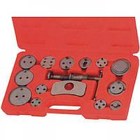 Комплект для обслуживания тормозных цилиндров JGAI1201 HS-E3318A JTC 1613A JTC