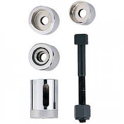 Приспособление для снятия/установки сайлент-блоков (MB W140, W124, W201, W202, W129, W210) JTC 1837 JTC