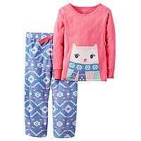 Пижама Carter's для девочек  (CША)