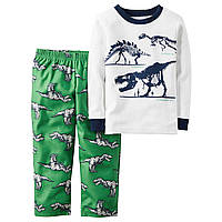 Тёплая пижама Carter's для мальчиков (CША)
