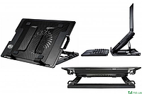 Подставка для ноутбука с охлаждением Ergo Stand 181/928!