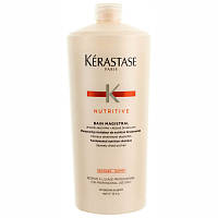 Шампуни Kerastase Шампунь-ванна Kerastase Nutritive Bain Magistral для фундаментального питания сухих волос 1000 мл