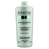 Шампуни Kerastase Уплотняющий шампунь-ванна Kerastase Resistance Bain Volumifique для объема тонких волос 1000 мл
