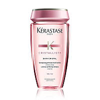 Шампуни Kerastase Шампунь для тонких волос Kerastase Cristalliste Bain Cristal Fine легкость и блеск 250 мл